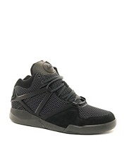 Reebok &ndash; Pump Omni-Lite &ndash; Hoher Turnschuh