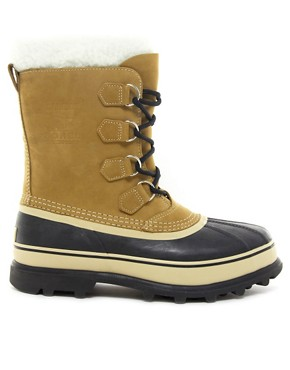 Image 4 ofSorel Caribou Boots