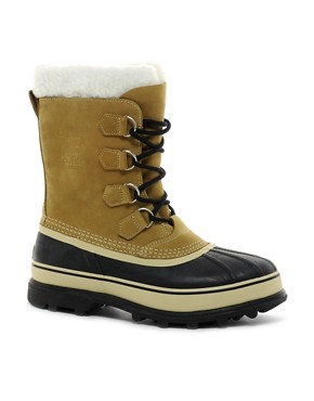 Image 1 ofSorel Caribou Boots
