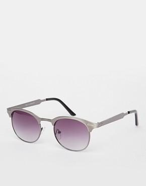 AJ Morgan Clubmaster Sunglasses