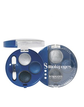 Image 1 of Bourjois Smokey Eyes Trio