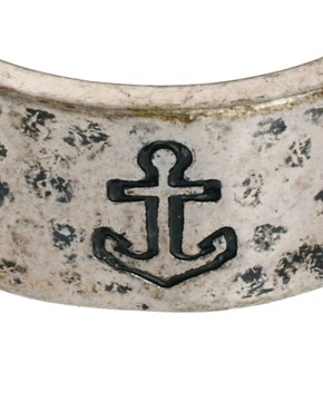 Image 2 ofIcon Brand Anchor Ring
