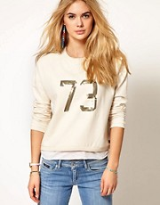 Pepe Jeans 73 Sweatshirt
