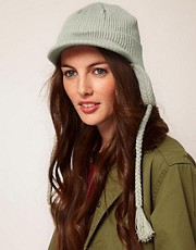Pepe Jeans Solyd Hat