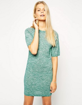 ASOS Jumper Dress with Half Sleeve