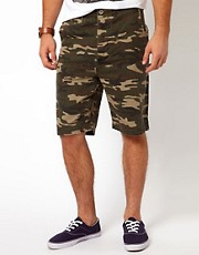 Revolution  Chino-Shorts