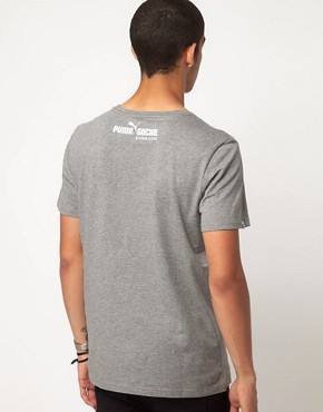 Image 2 of Puma Social T-Shirt
