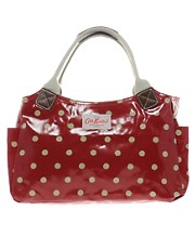 Cath Kidston Spot Berry Shoulder Bag