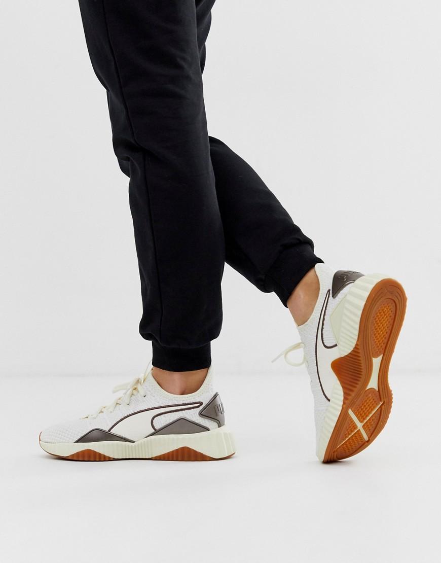 - Puma – Defy Luxe WN'S – Sneaker