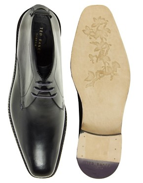Image 3 ofTed Baker Agger Formal Boots
