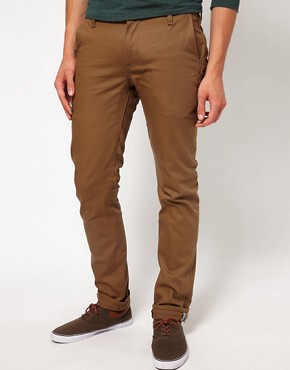Image 1 ofLevis Commuter Chinos 511 Slim