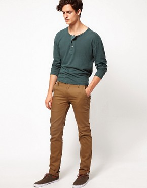 Image 4 ofLevis Commuter Chinos 511 Slim