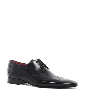 Image 1 of Jeffery West Wingcap Brogues