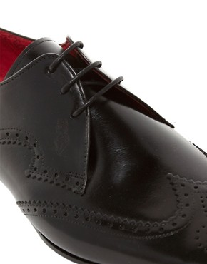 Image 2 of Jeffery West Wingcap Brogues