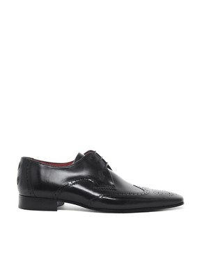 Image 4 of Jeffery West Wingcap Brogues