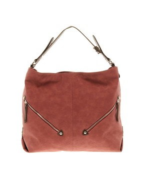 Image 1 ofASOS Hobo Bag