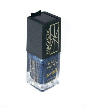 Image 2 ofBarry M Magnetic Nail Polish