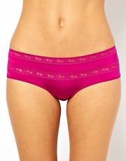 Evollove Sweet Blush Brazillian Brief