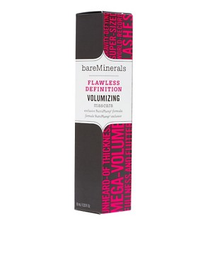 Image 2 ofbareMinerals Flawless Definition Volumising Mascara