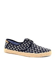 Ted Baker Lace-Up Espadrilles