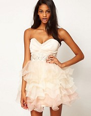 Lipsy VIP Prom Dress