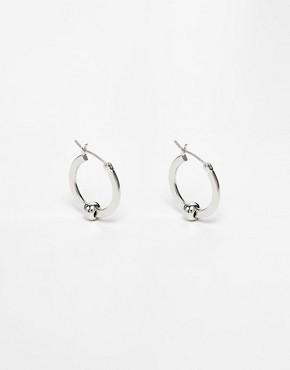 ASOS Hoop Earrings