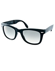 Ray-Ban Wayfarer Foldable Sunglasses