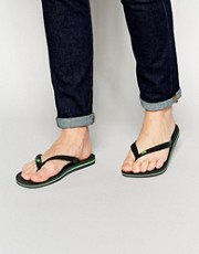 Havaianas Brasil Flip-Flops