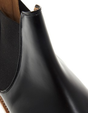 Image 2 ofASOS Chelsea Boots Made in England