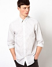 Ben Sherman Paisley print Shirt