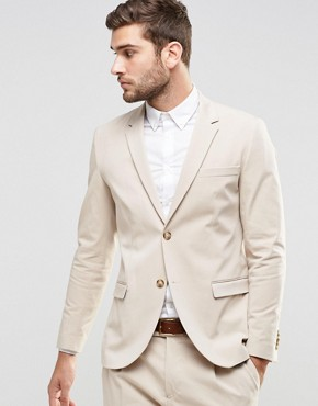 Jack & Jones Premium Suit Jacket