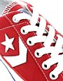 Image 2 ofConverse Star Player EV Plimsolls