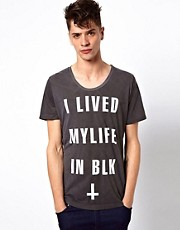 Religion I Love My Life T-Shirt