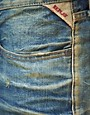 Image 3 ofReplay Jennon Straight Jeans