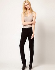 Silent Damir Doma Slim Trousers