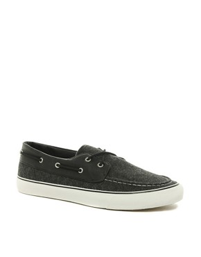 Image 1 ofASOS Boat Shoes