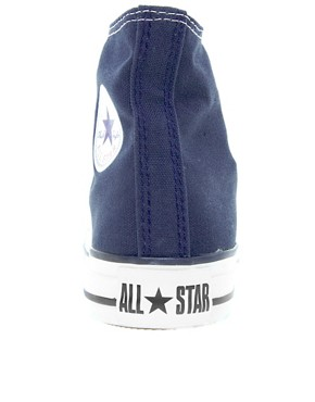 Image 4 ofConverse All Star High Top Trainers