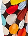 Image 3 ofPaul Smith Large Circle Sarong