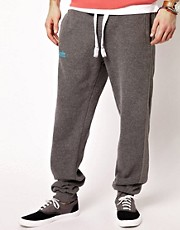 Superdry Orange Label Sweat Pant