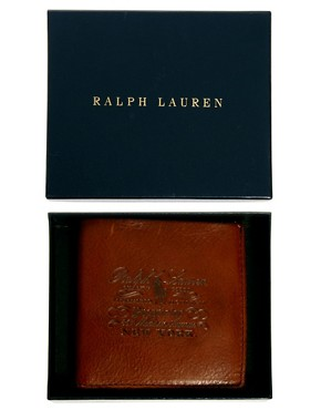 Image 3 ofPolo Ralph Lauren Leather Wallet