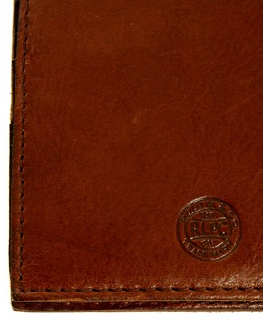 Image 4 ofPolo Ralph Lauren Leather Wallet