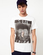 Clubbed to Death Sin T-Shirt