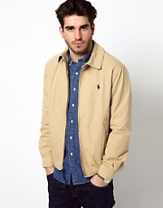 Polo Ralph Lauren Harrington Jacket