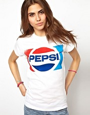 Joystick Junkies Pepsi T-Shirt
