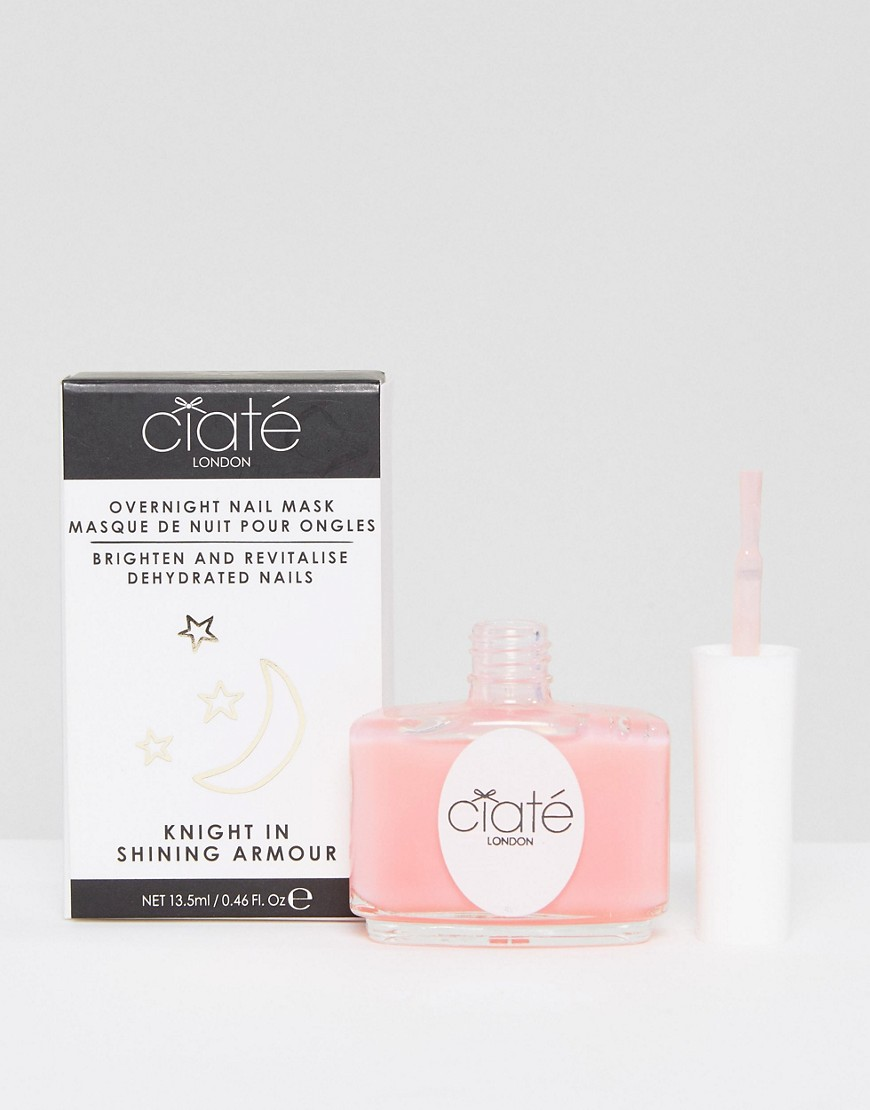 Ciate Knight In Shining Armour Overnight Nail Mask
