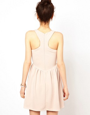 Image 2 ofOh My Love Sporty Skater Dress