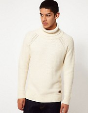 Elvine Oliver Roll Neck Jumper