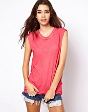 ASOS Vest Top with Studs