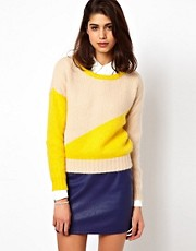 Selected Wilma Jumper