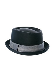 Jack &amp; Jones Trilby Hat